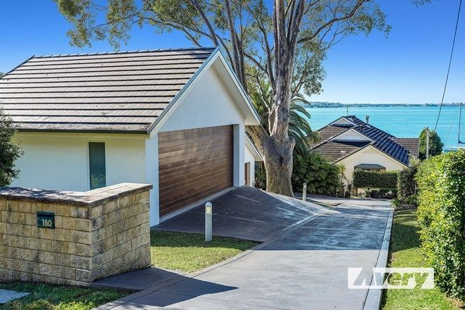 Picture of 180 Skye Point Road, COAL POINT NSW 2283