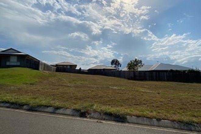 Picture of 16 Orpheus Drive, CALLIOPE QLD 4680