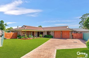 Picture of 19 Donahue Close, Prairiewood NSW 2176