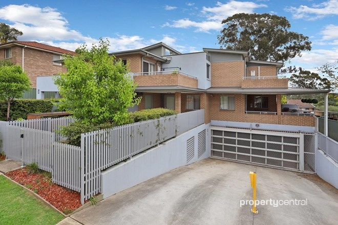 Picture of 3/7-9 Lemongrove Road, PENRITH NSW 2750