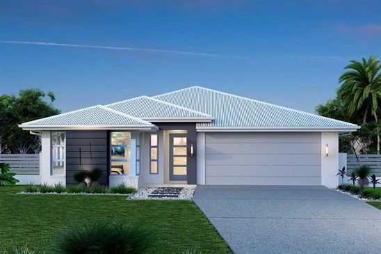 Picture of Lot 2102 Master Circuit, TRINITY BEACH QLD 4879
