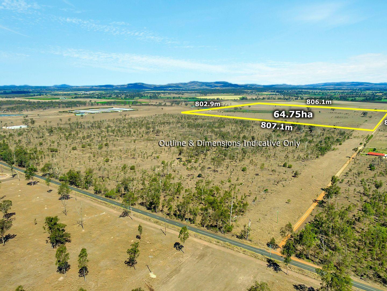 Lot 155 Vineyard Road, Coominya QLD 4311, Image 0