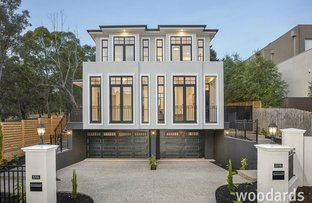 Picture of 59B Porter Street, Templestowe VIC 3106