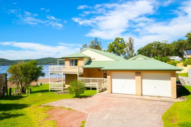 Picture of 24 Merriwa Boulevard, NORTH ARM COVE NSW 2324
