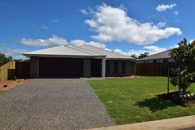 Picture of 75 Kalimna Drive, KLEINTON QLD 4352