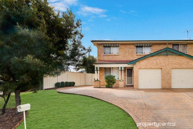 Picture of 73a Goldmark Crescent, CRANEBROOK NSW 2749