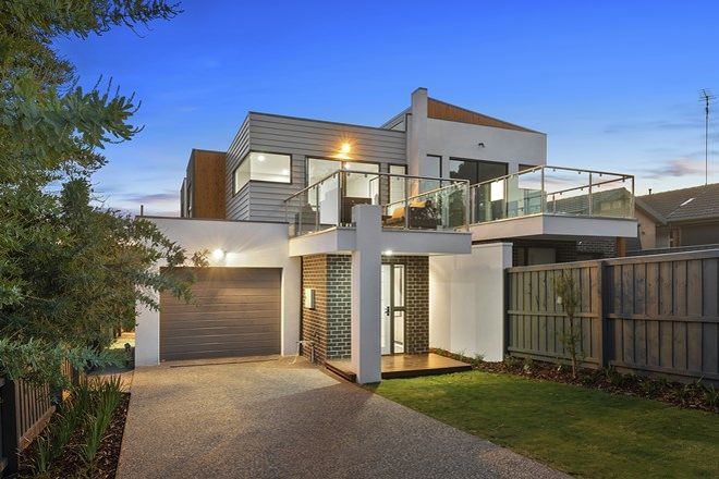 Picture of 3B Ballater Avenue, NEWTOWN VIC 3220