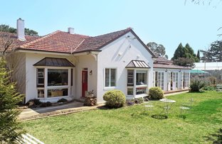 Picture of 386 Pretty Plains Road, Millthorpe NSW 2798