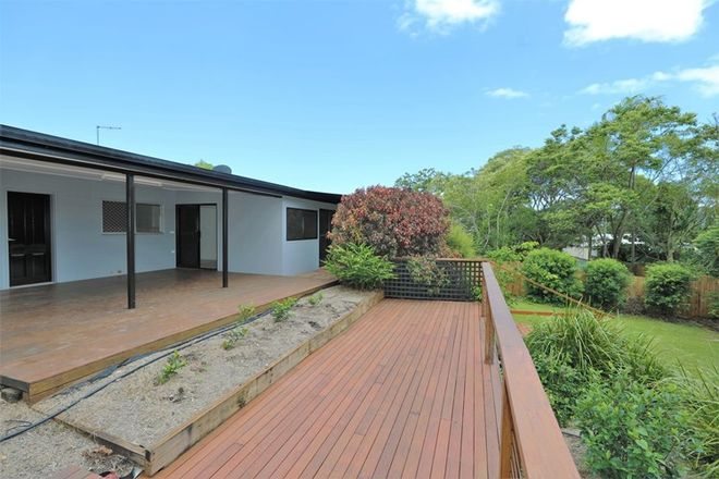 Picture of 21 Malabar Street, MOUNT SHERIDAN QLD 4868