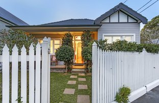 32 North Street, Balmain NSW 2041