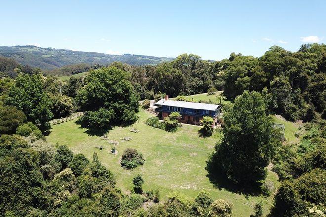 Picture of 521 Muldiva Road, DORRIGO NSW 2453