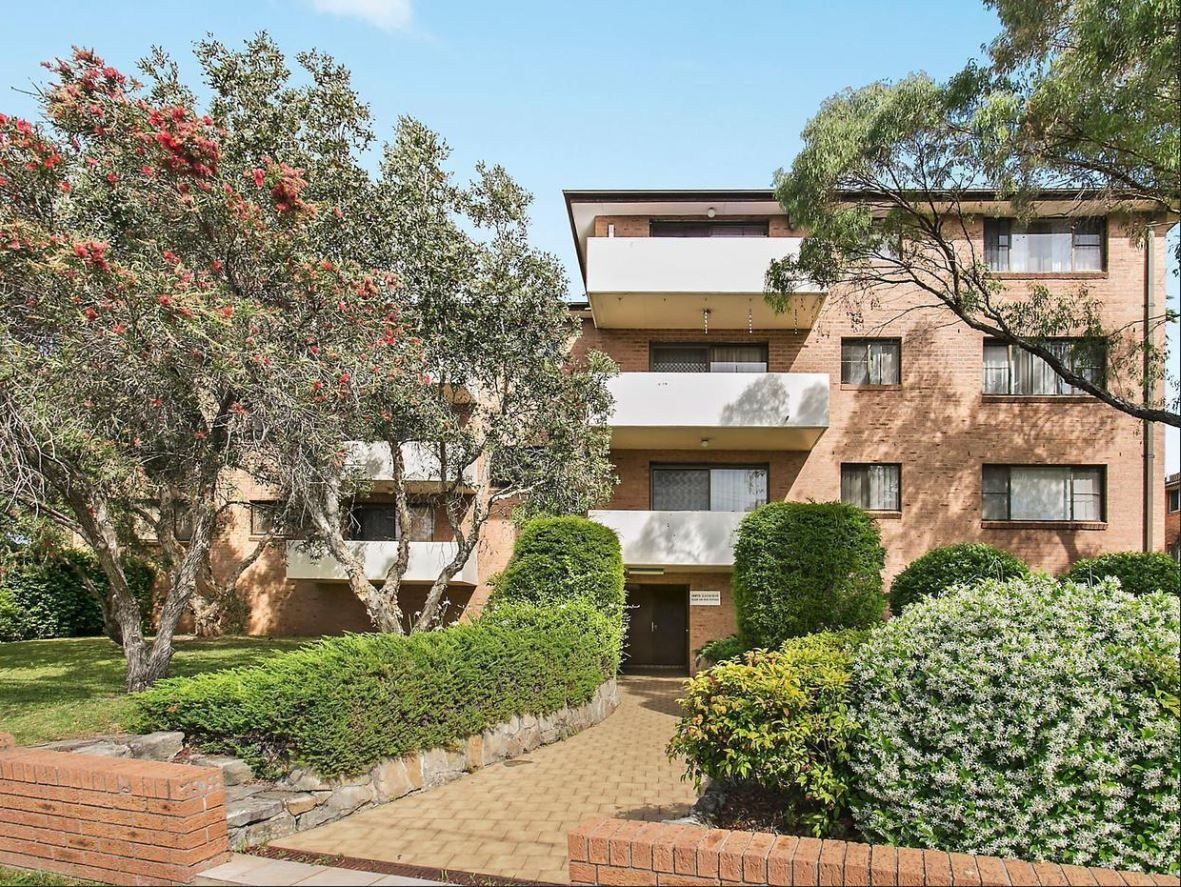 3/138 Military Road, Guildford NSW 2161, Image 0