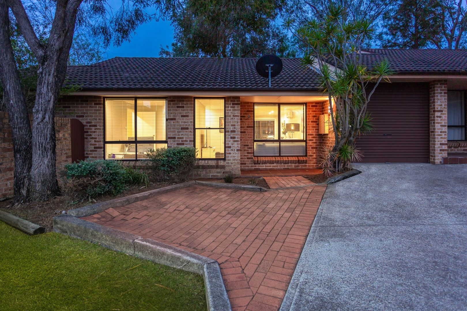 7/138 Tompson Road, Panania NSW 2213, Image 0