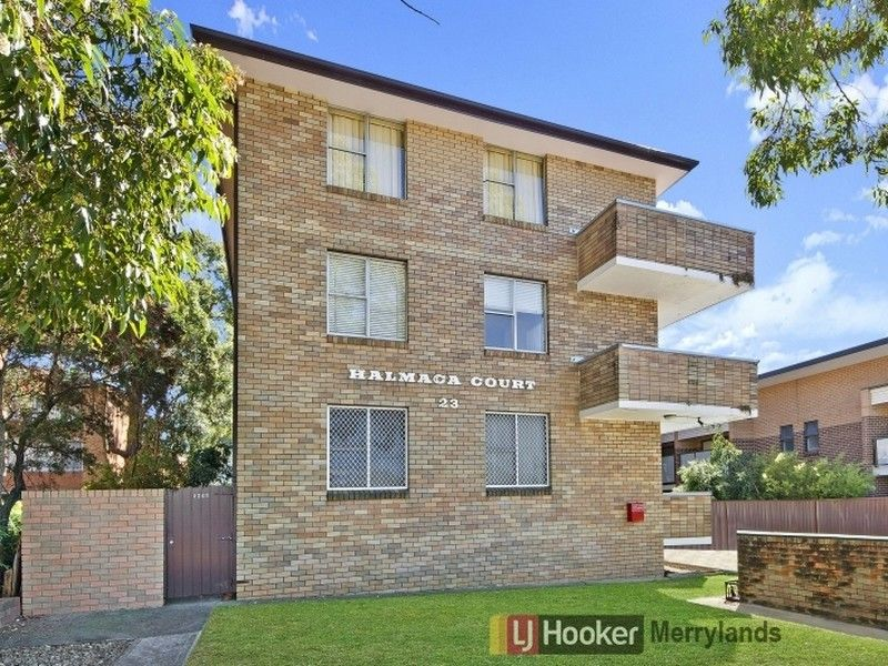 4/23 St Ann Street, Merrylands NSW 2160, Image 0