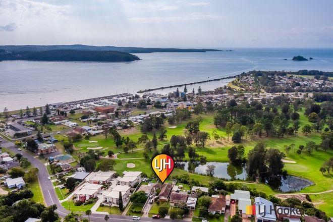 Picture of 25 Bavarde Avenue, BATEMANS BAY NSW 2536