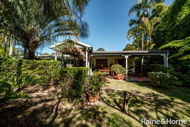 Picture of 1930 Noosa Road, TRAVESTON QLD 4570