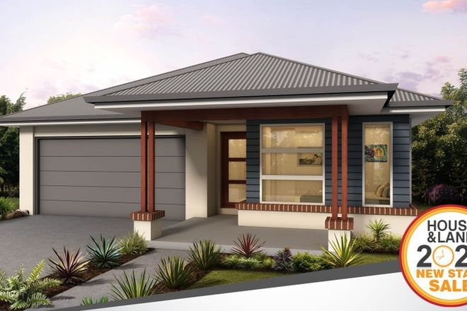 Picture of Lot 2506 Proposed Road, NORTH ROTHBURY NSW 2335