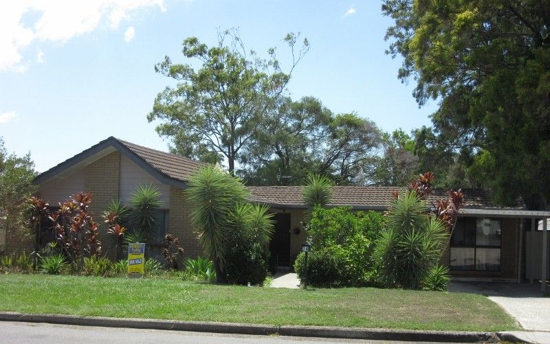 24 Waratah Av, Victoria Point QLD 4165, Image 0