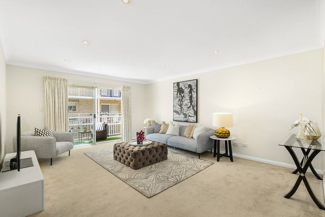 Picture of 12/127-131 Burns Bay Road, LANE COVE NSW 2066