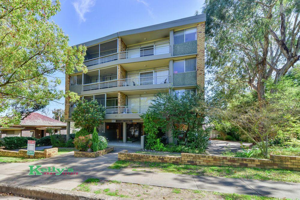 17/46-48 Hill Street, Tamworth NSW 2340, Image 1