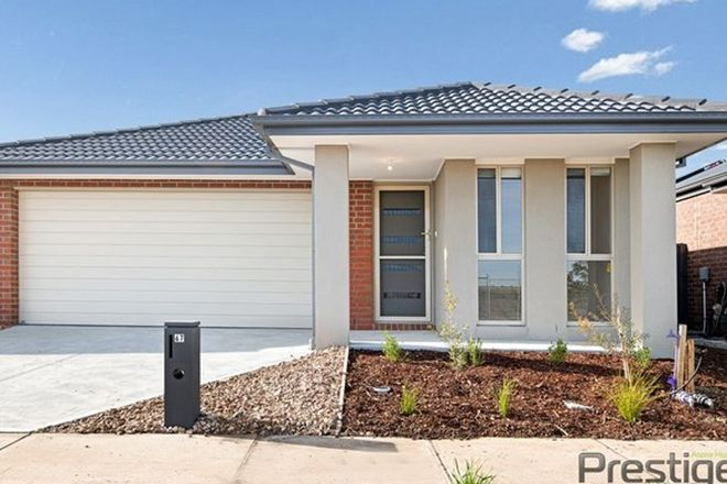 Picture of 67 Abbeygate Drive, WERRIBEE VIC 3030