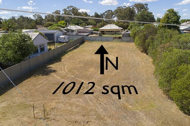 Picture of 28 GALLIPOLI STREET, COROWA NSW 2646