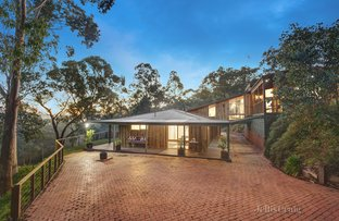 Picture of 3 Yarra View Court, North Warrandyte VIC 3113