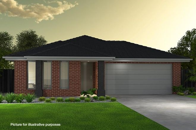 Picture of 11 Bliss Street, WINTER VALLEY VIC 3358