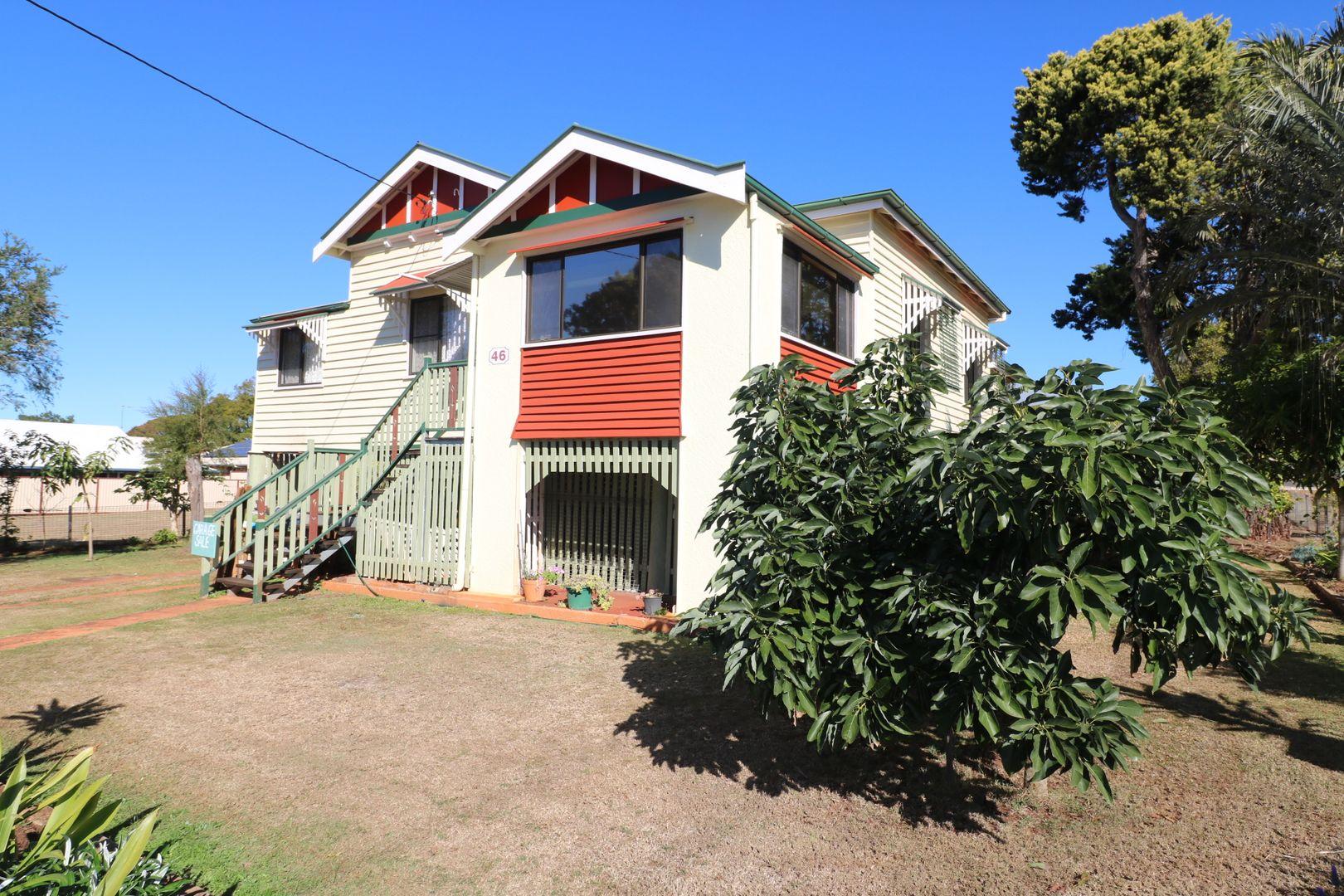 46 Macrossan Street, Childers QLD 4660, Image 0