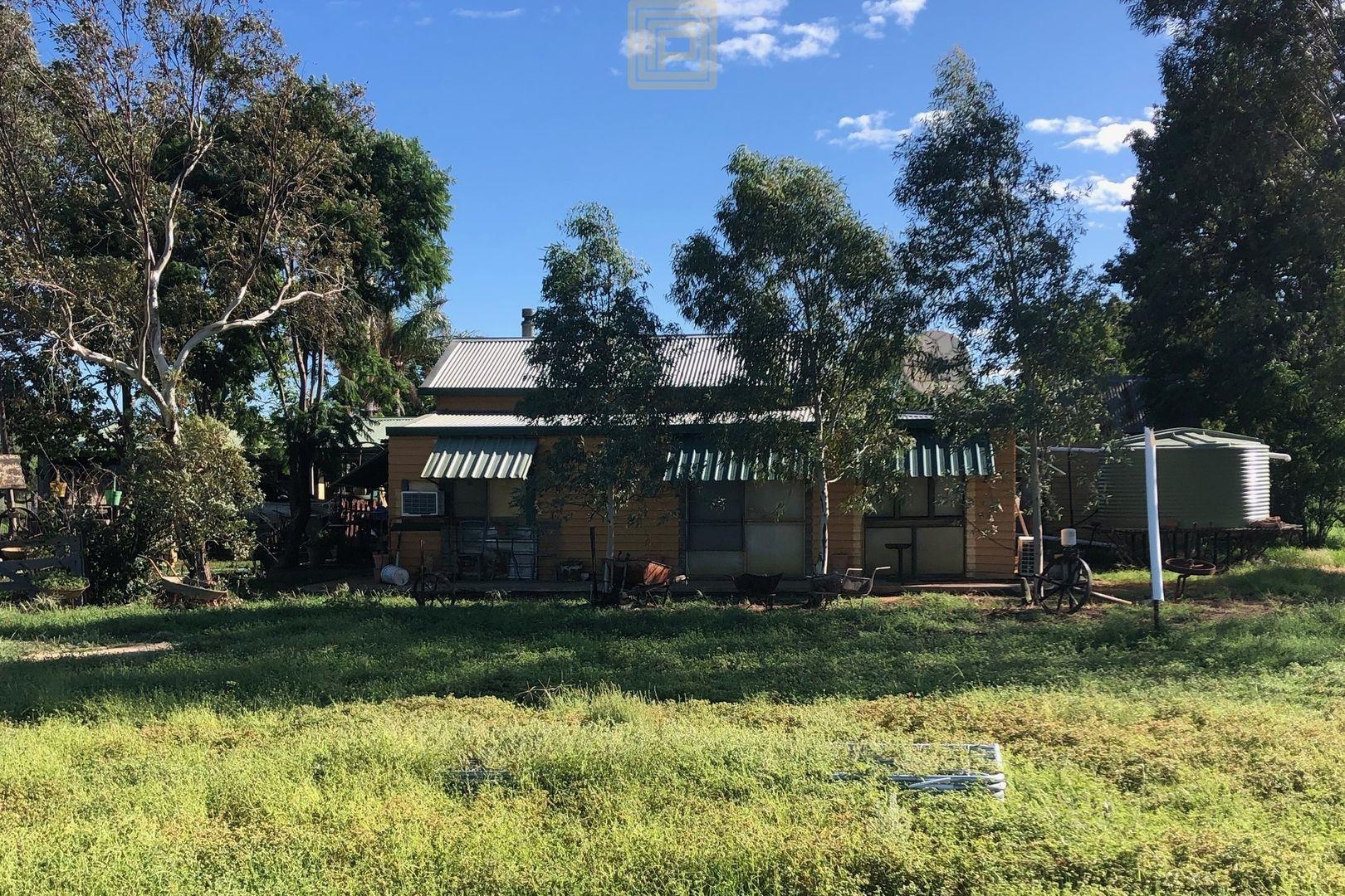 """""""Werona"""" 4316 Cypress Way, Gwabegar NSW 2356, Image 1"""