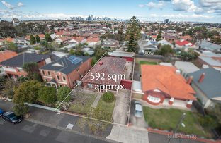 Picture of 9 Smith Street, Brunswick West VIC 3055