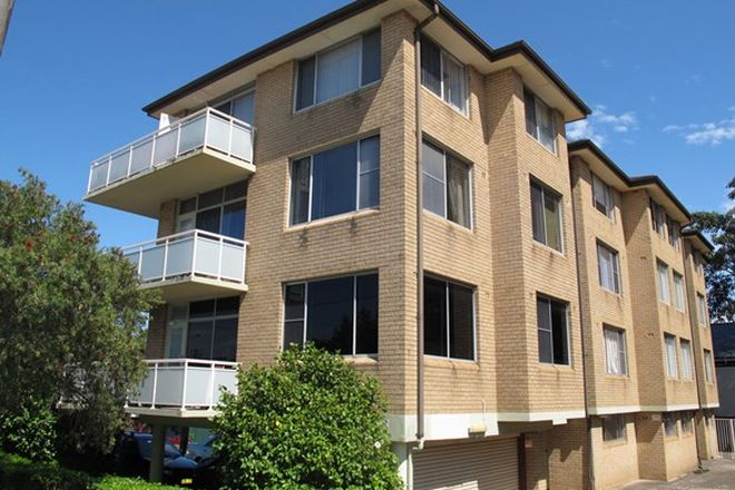 Picture of 4/307 New Canterbury Road, DULWICH HILL NSW 2203