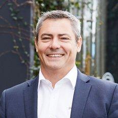 Christian Payne, Sales representative