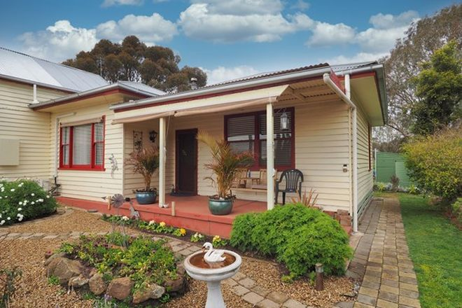 Picture of 35-37 Memorial Road, GLENTHOMPSON VIC 3293