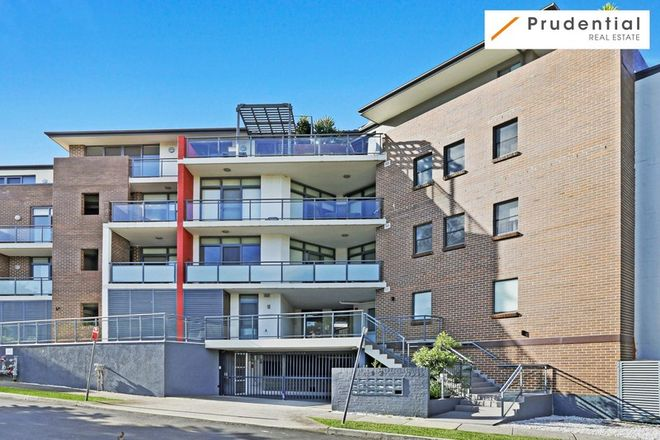Picture of 1/12 Parkside Crescent, CAMPBELLTOWN NSW 2560