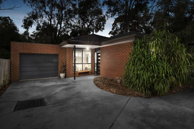 Picture of 2/11 Glenfern Road, FERNTREE GULLY VIC 3156