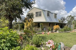 Picture of 1269 Old Esk Rd, Blackbutt QLD 4314