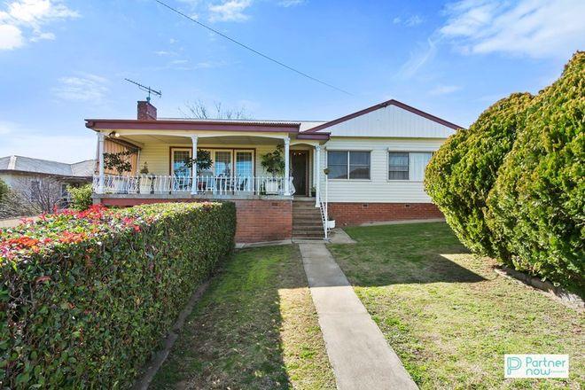 Picture of 44 Peel Street, TAMWORTH NSW 2340