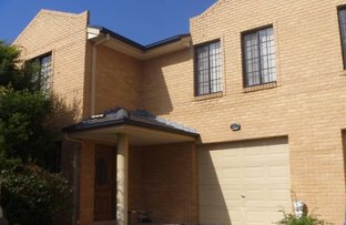 Picture of 40A Dawson Street, Fairfield Heights NSW 2165