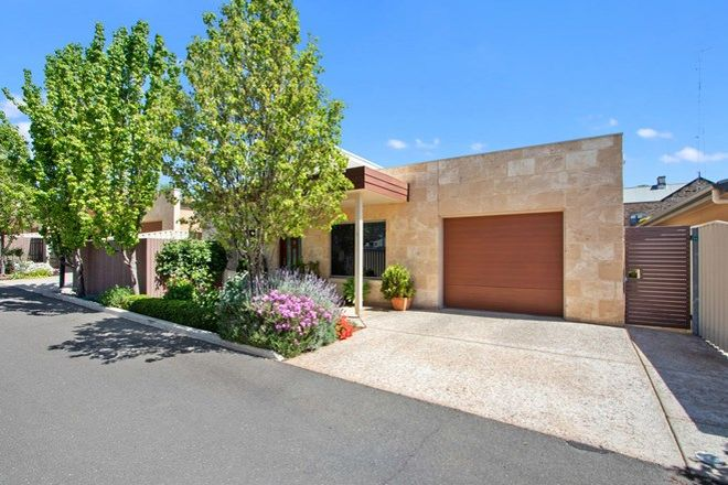 Picture of 3/6 William Street, CLARE SA 5453