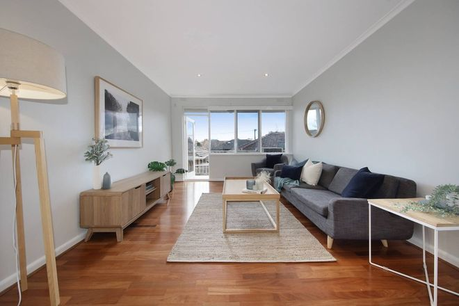 Picture of 5/11 Whitmuir Road, BENTLEIGH VIC 3204