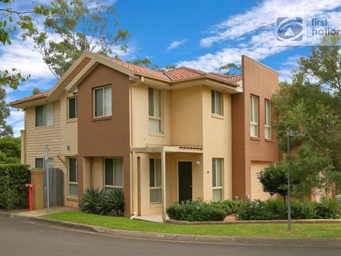 38 Treetop Circuit, Quakers Hill NSW 2763, Image 0