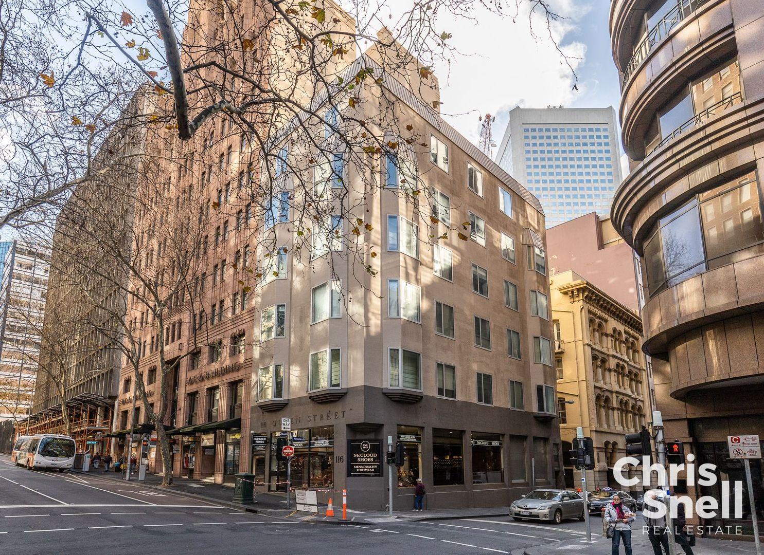 36/116 Queen Street, Melbourne VIC 3000, Image 0