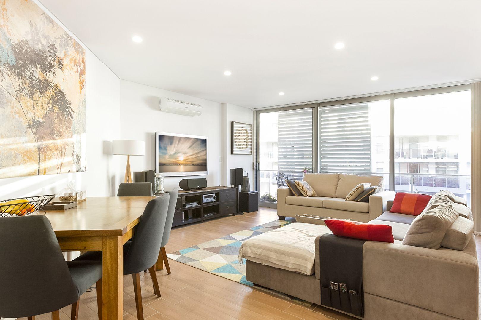 21/16 Reede  Street, Turrella NSW 2205, Image 1