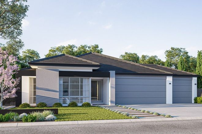 Picture of Lot 524 Slattery Way, DARDANUP WEST WA 6236
