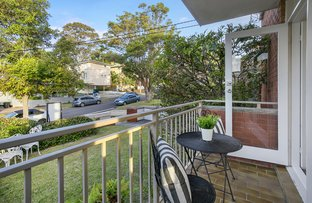 Picture of 1/19 La Perouse Street, Fairlight NSW 2094