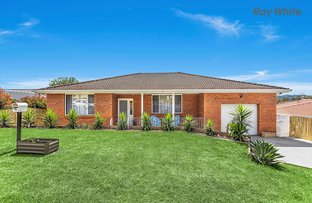 Picture of 75 Hillside Drive, Albion Park NSW 2527