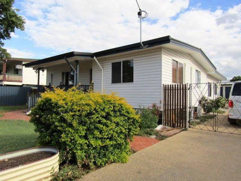 3 Taurus Street, Blackwater QLD 4717, Image 0