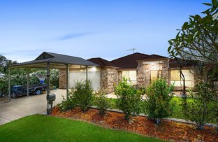 9 Whiptail Court, Cashmere QLD 4500
