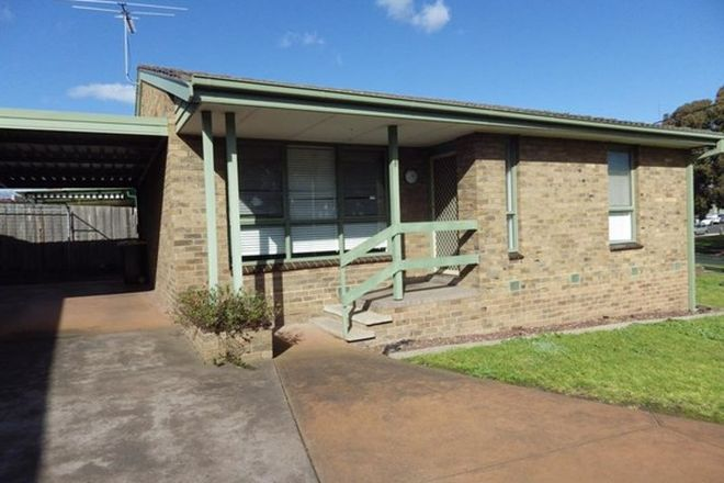 Picture of 1/22-24 Ulm Street, COBURG NORTH VIC 3058